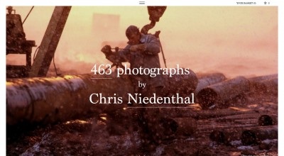 Chris Niedenthal