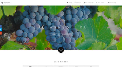 The WineStore