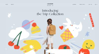 Leader Bag