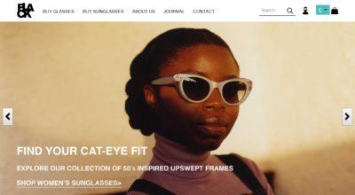 Black Eyewear | Iconic Glasses